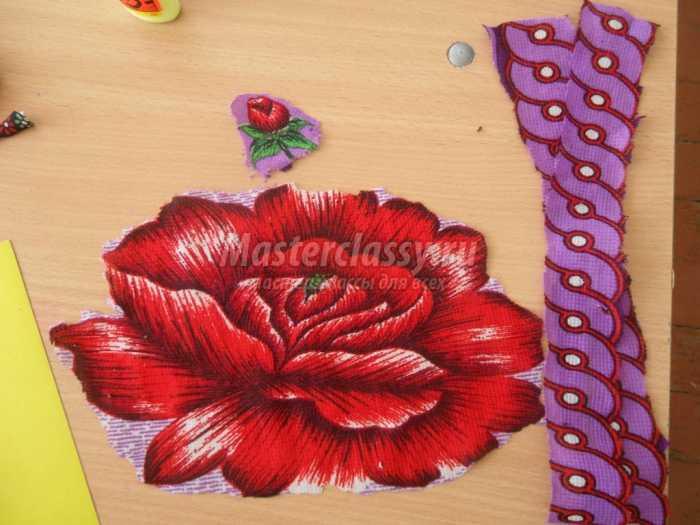 Весенний букет из цветов: пошаговый мастер-класс
