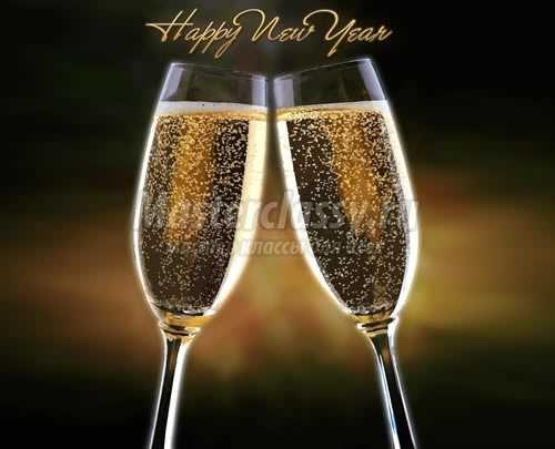 Поздравления с Новым годом 2016: в стихах и прозе