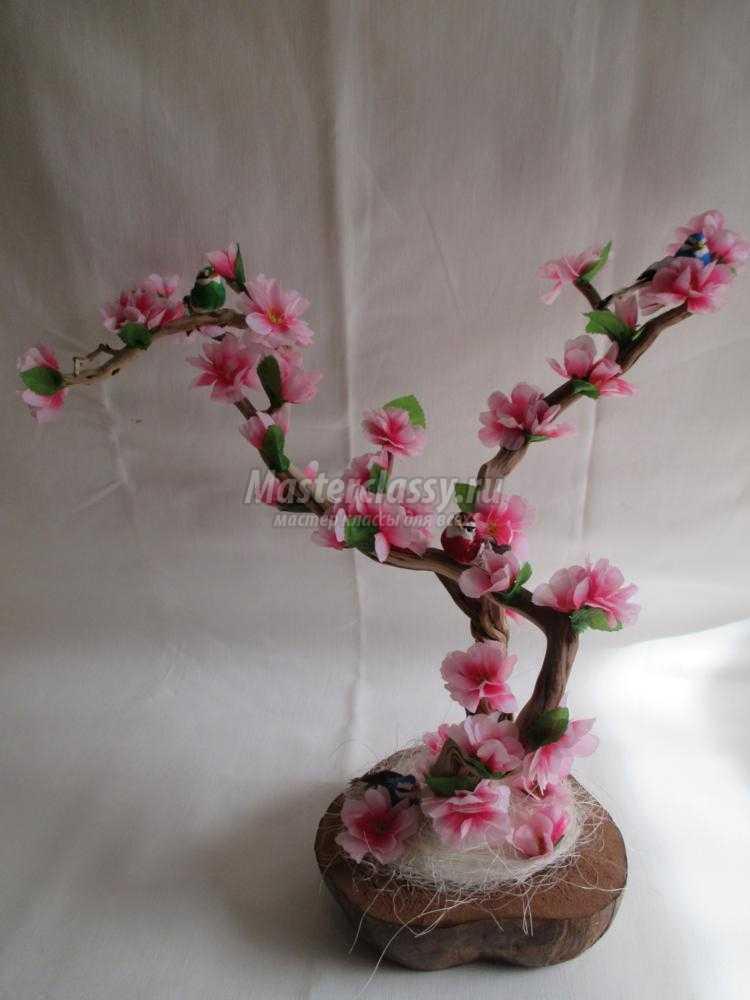 1429199581_27_750x1000 Сакура в цвету.Как сделать цветочек.Фотоподборка