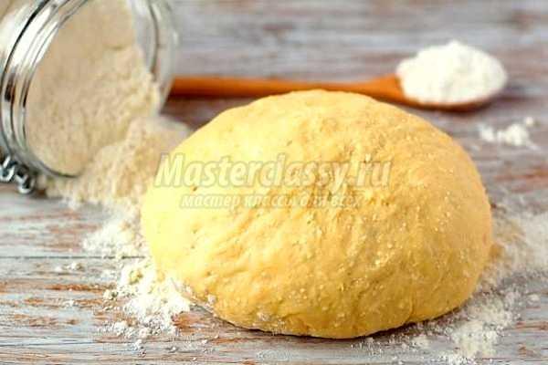 Тесто для куличей: лучшие рецепты с фото