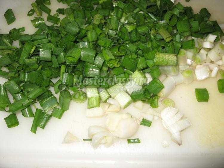 овощной крем-суп из цветной капусты