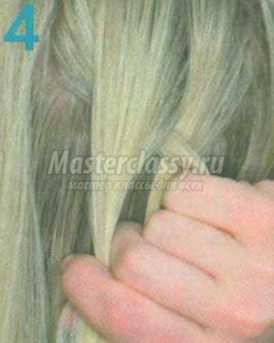 голландско-французская коса