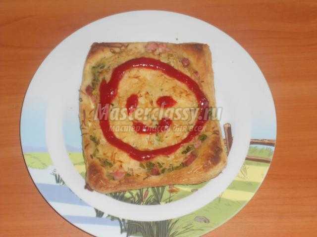 чудо пицца