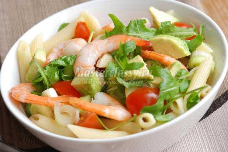 блюда из авокадо: лучшие рецепты с фото