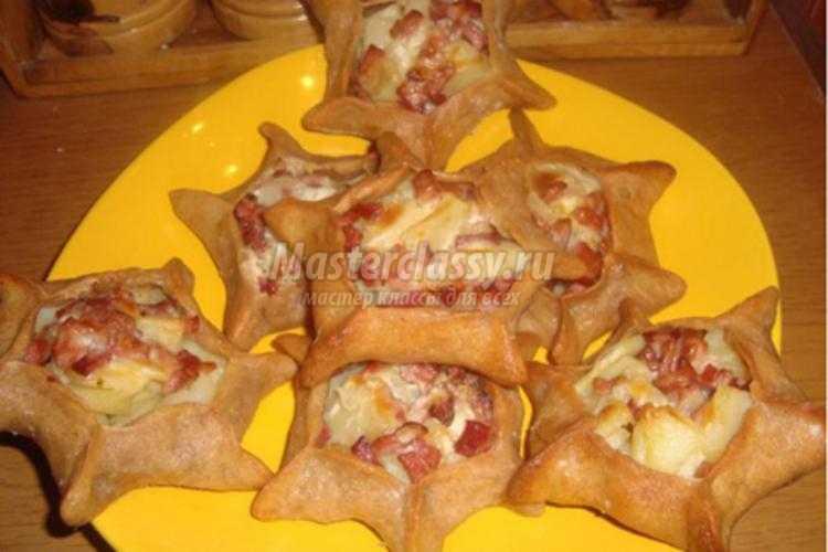 блюда и рецепты с фото простые и вкусные