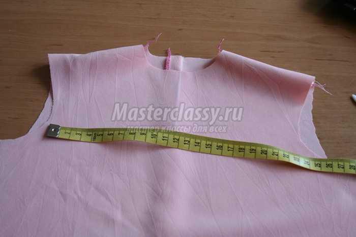 Праздничное платье для девочки двух лет