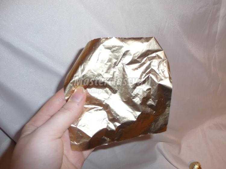 букет из конфет своими руками. Солнечный