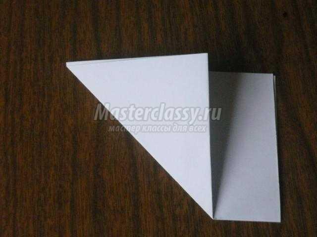 конструирование из бумаги. Букет ромашек