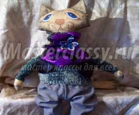 Грунтованная кукла выкройка фото 103