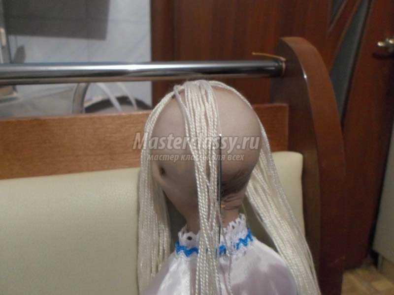 инструкция по изготовлению текстильной куклы