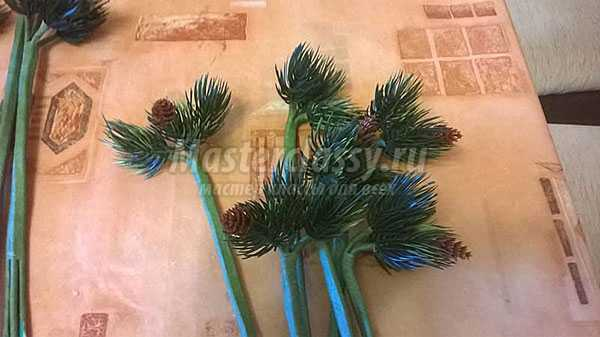 дерево бонсай своими руками