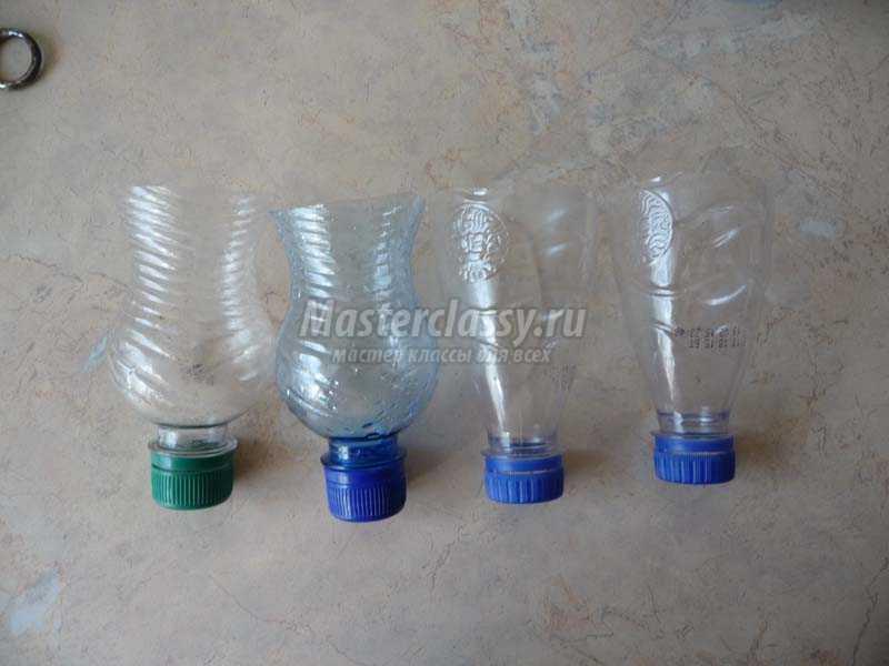 как сделать поросенка из пластиковой бутылки