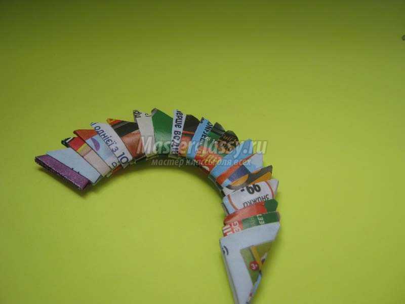 как сделать кружку оригами
