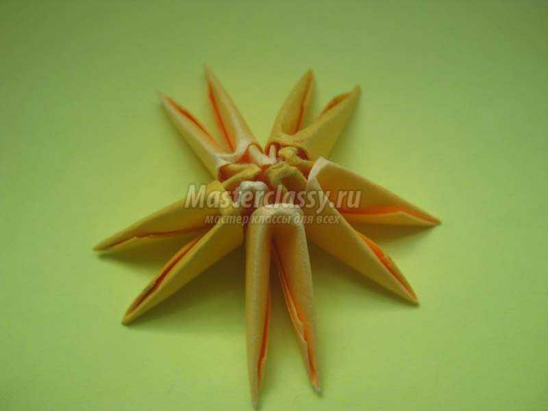 как сделать кактус из бумаги своими руками