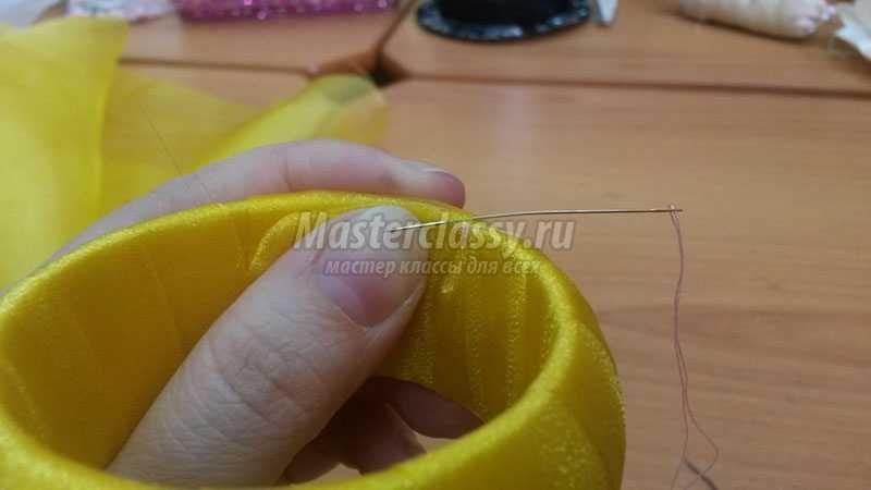 как декорировать браслет