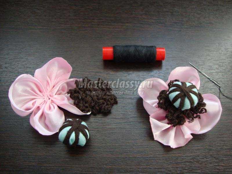 топиарий из цветов фото