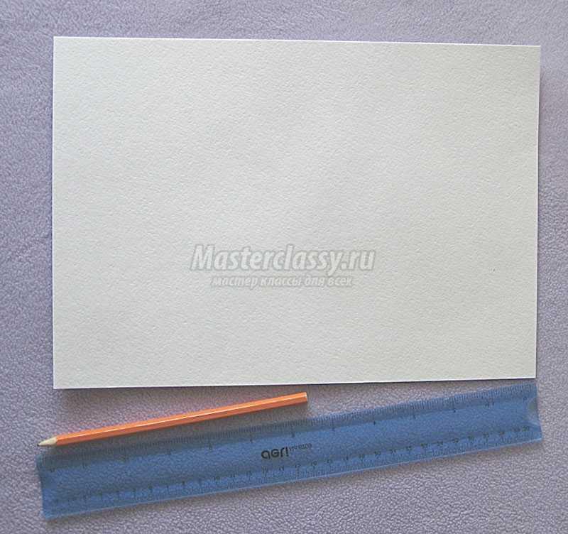 конверт скрапбукинг