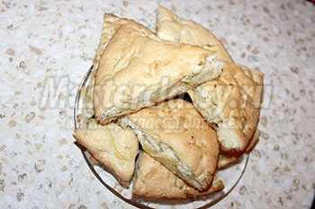Пирог шарлотка с яблоками. Рецепт с фото