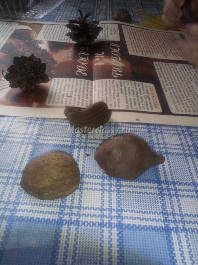 поделки из соленого теста фото
