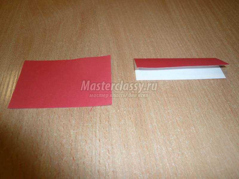 конструирование цветов из бумаги