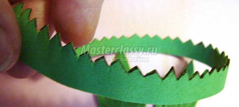 как сделать василек из фоамирана