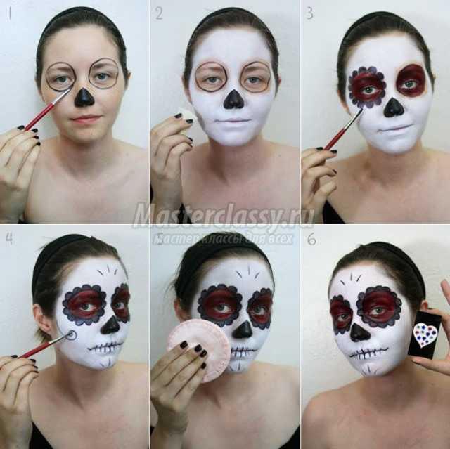 Костюм на хэллоуин для девушки для девушки