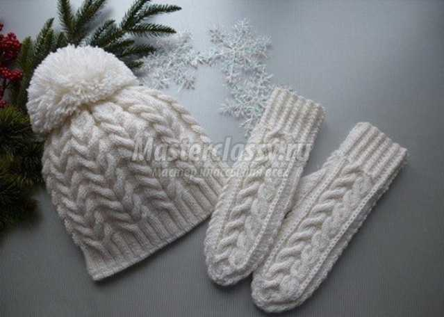 Вязание носков с узорами схема 398