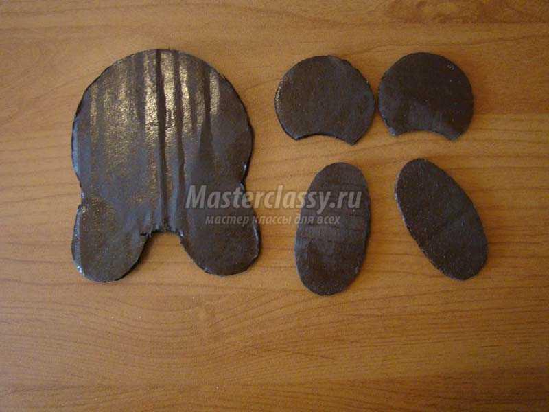 поделки из бросового материала своими руками