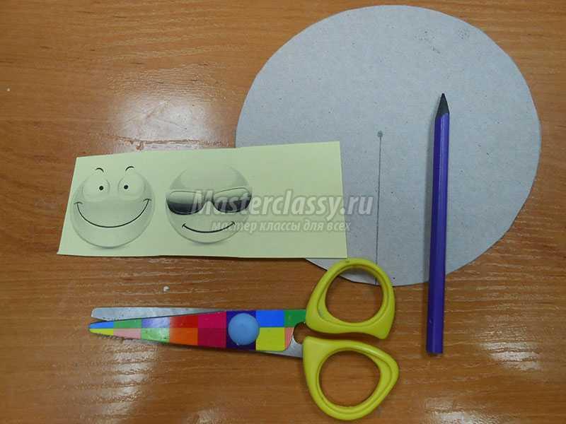 поделки своими руками из бумаги и картона