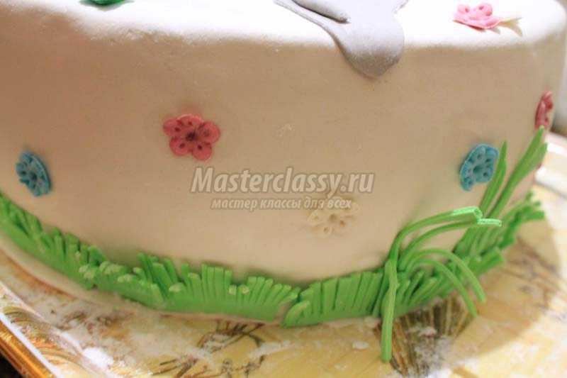 торт бисквитный рецепт в домашних условиях