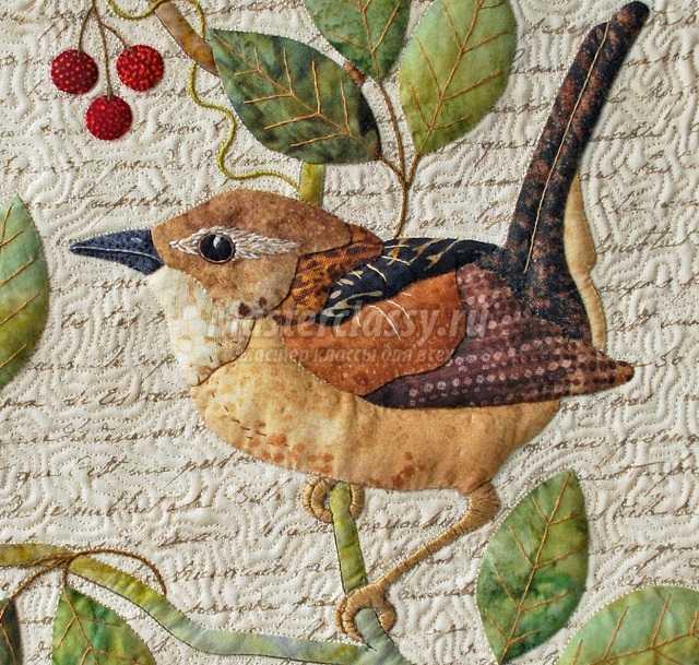 Птички нарисованные своими руками 98