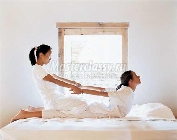 Медицинский массаж: основные постулаты