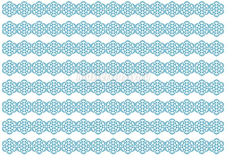 ажурное вырезание из бумаги шаблоны