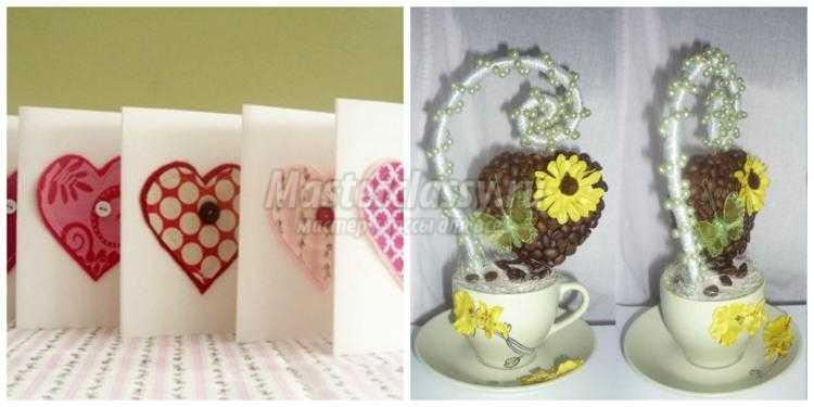 1452880621_collage20_750x375 Подарок на 14 февраля – День святого Валентина своими руками: идеи, фото. Что подарить на 14 февраля День всех влюбленных своими руками любимой и любимому?