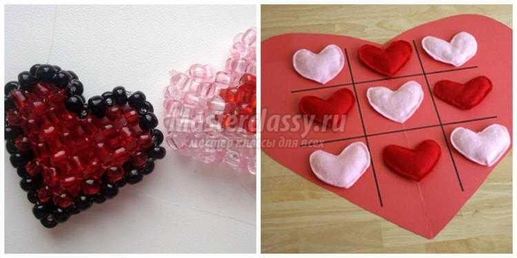 1452880636_collage41_750x375 Подарок на 14 февраля – День святого Валентина своими руками: идеи, фото. Что подарить на 14 февраля День всех влюбленных своими руками любимой и любимому?