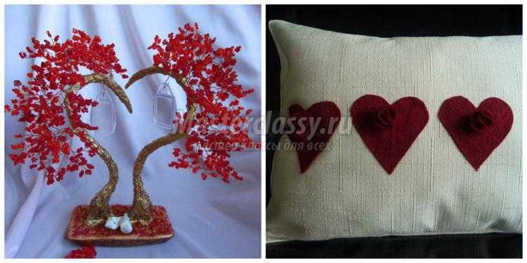 1452880640_collage37_750x375 Подарок на 14 февраля – День святого Валентина своими руками: идеи, фото. Что подарить на 14 февраля День всех влюбленных своими руками любимой и любимому?