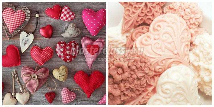 1452880663_collage24_750x375 Подарок на 14 февраля – День святого Валентина своими руками: идеи, фото. Что подарить на 14 февраля День всех влюбленных своими руками любимой и любимому?