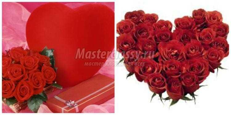 1452880680_collage32_750x375 Подарок на 14 февраля – День святого Валентина своими руками: идеи, фото. Что подарить на 14 февраля День всех влюбленных своими руками любимой и любимому?