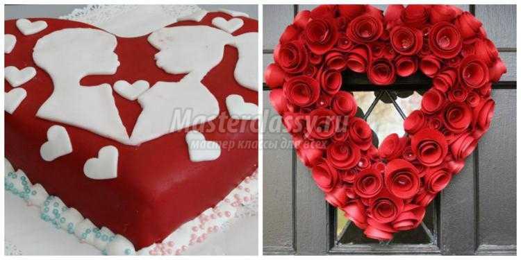 1452880683_collage17_750x375 Подарок на 14 февраля – День святого Валентина своими руками: идеи, фото. Что подарить на 14 февраля День всех влюбленных своими руками любимой и любимому?