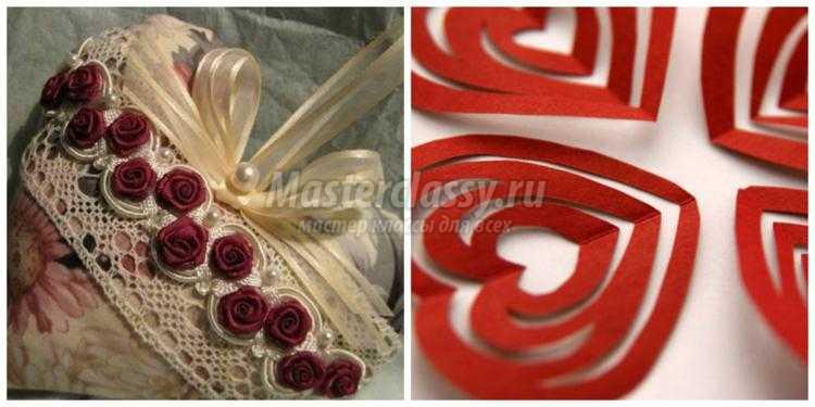 1452880702_collage47_750x375 Подарок на 14 февраля – День святого Валентина своими руками: идеи, фото. Что подарить на 14 февраля День всех влюбленных своими руками любимой и любимому?