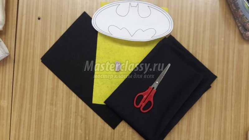 подушка бэтмен
