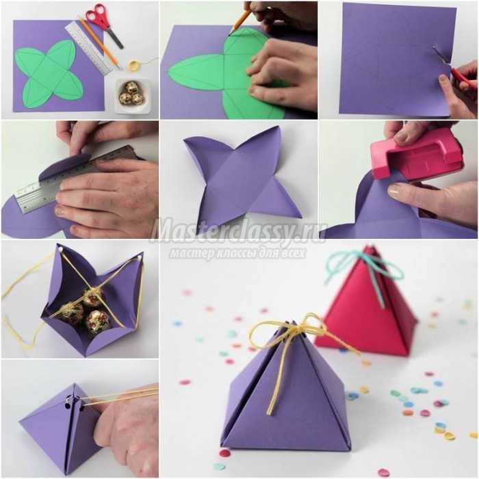 Идеи для подарков на 14 февраля своими руками