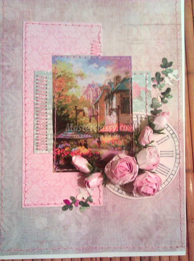 открытка конверт для денег своими руками