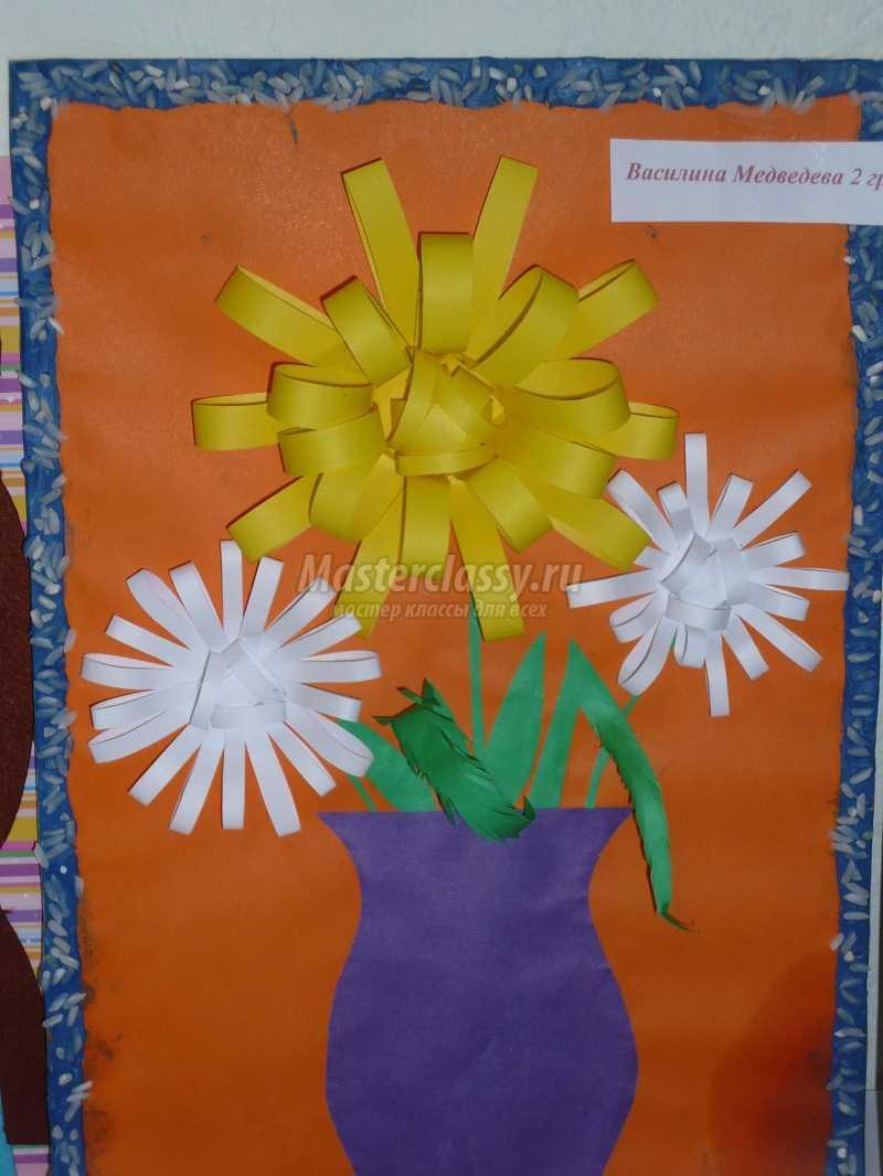 Ящики с цветами в подарок