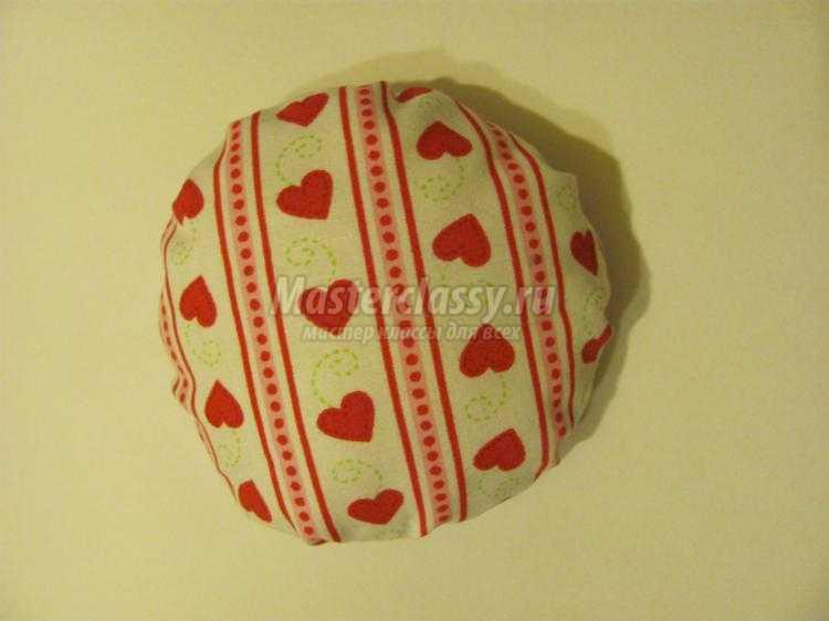 баночка-валентинка своими руками ко дню влюбленных