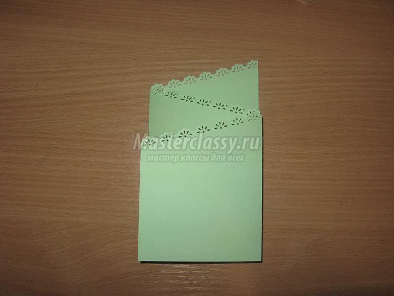 открытки 8 марта своими руками из бумаги