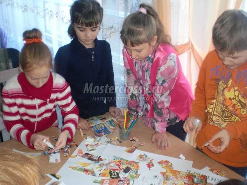развлекательные мероприятия для детей сценарии