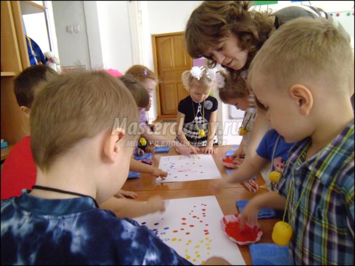 такой открытые конспекты для второй младшей группе Русская Православная