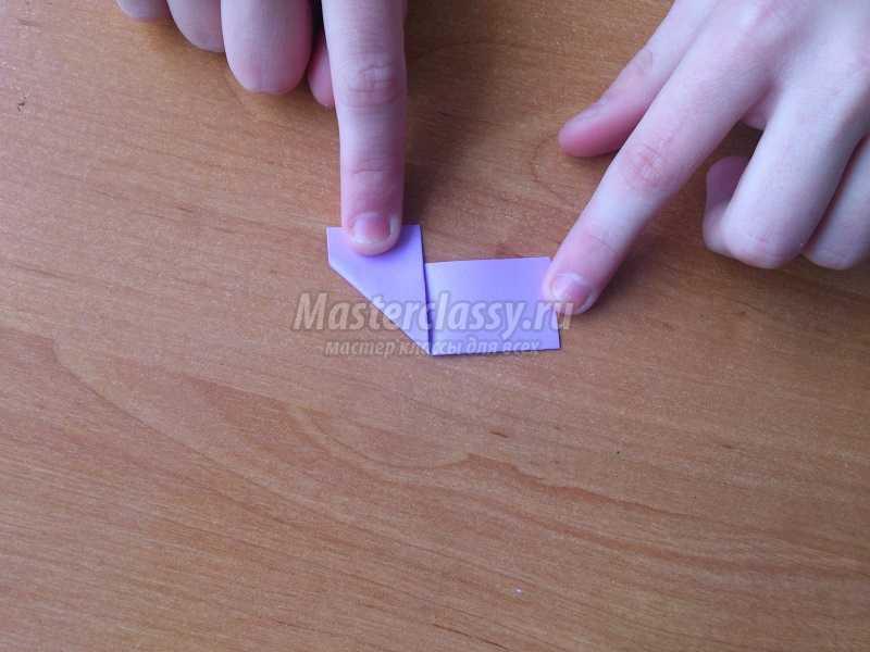 фоторамка из бумаги своими руками