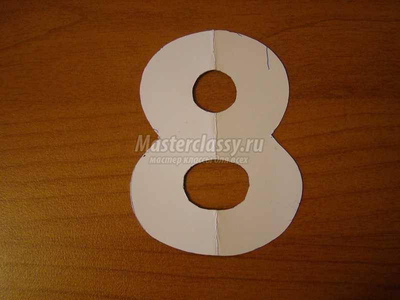 поделки из бумажных салфеток